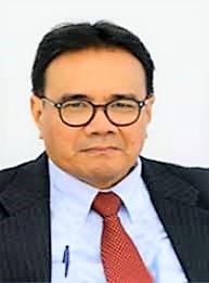 Daniel Murdiyarso (Akademi Ilmu Pengetahuan Indonesia, IPB University, CIFOR)