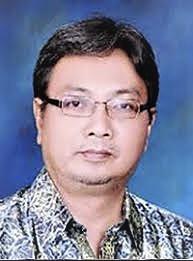 Muladno (Akademi Ilmu Pengetahuan Indonesia, IPB University)