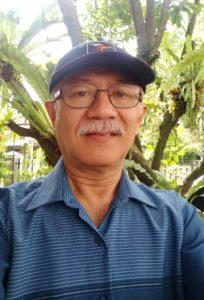 Prof. Dedy Darnaedi, Direktur Pusat Kajian Tumbuhan Tropika (PKTT), Universitas Nasional